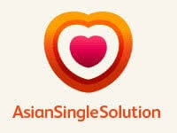 company logo of Asian Single Solutions for online reviews about AsianSingleSolution online dating