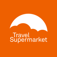 company logo of travelsupermarket for online reviews about travel supermarket