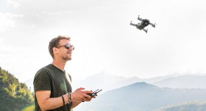 which drones to buy in 2020