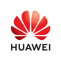 company logo of Huawei for online reviews about Huawei