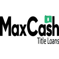 company logo of MaxCashTitleLoans.com for online reviews about MaxCash Title Loans