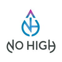 company logo of NoHigh For online reviews about NoHigh