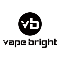 company logo of VapeBright for online reviews about VapeBright