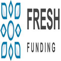 company logo of gofreshfunding.com for online reviews about Go Fresh Funding