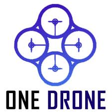 logo of onedrone.com for online reviews about onedrone