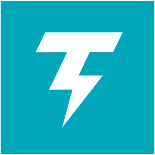 Thunder VPN logo for online thunder vpn reviews