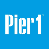 company logo Pier1 for online reviews about Pier One