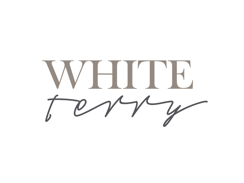 company logo Whiteterry.com for online reviews about White Terry Home